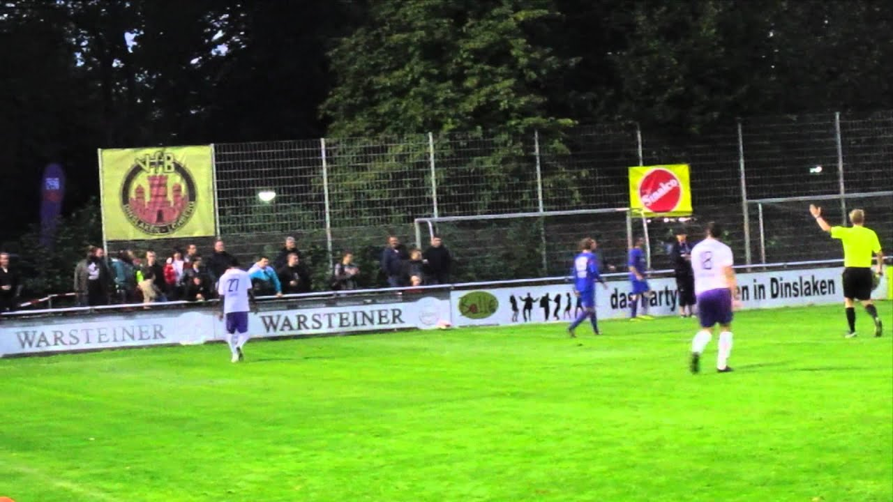 TV Jahn Hiesfeld vs. KFC Uerdingen 05 1:2 - Videos zum ...