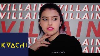 [KAACHI] AleXa (알렉사) 'VILLAIN (빌런)' COVER (커버) - NICOLE [mixed by JOHNNY]