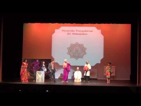 IIT Bombay Bay Area Diwali Dhamaka 2015