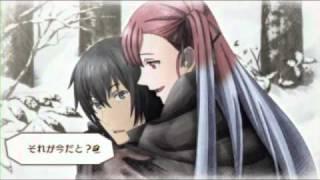 8章 分岐- すごく寒いので(リエラ) thumbnail