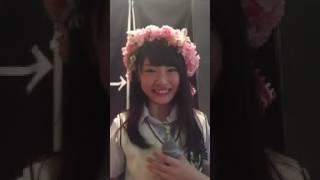 お疲れ様でした。 インタビューワー:渋谷凪咲.