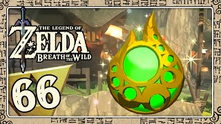 THE LEGEND OF ZELDA BREATH OF THE WILD Part 66: Wolf-Link geht ab!