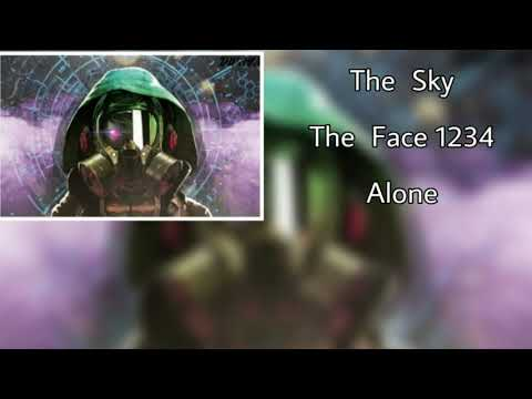 The Face 1234 - The Sky ( Alone )| Nhạc Xe Ôm Vlog Làm Clip | 🔥Fairy Channel