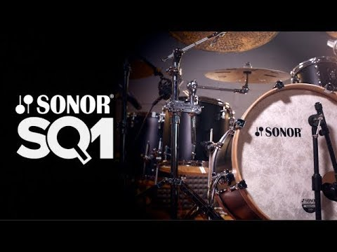 Sonor SQ1 | High Quality Demo