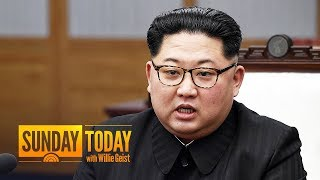 North Korea Vows To Shut Down Its Main Nuclear Test Site | Sunday TODAY