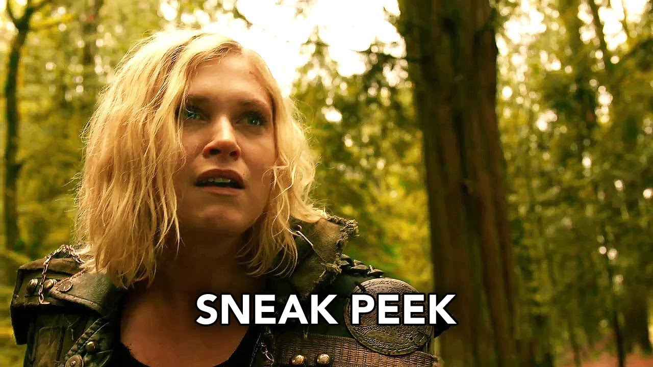 "The 100 6x10 Sneak Peek ""Matryoshka"" (HD) Season 6 Episode 10 Sneak Peek"