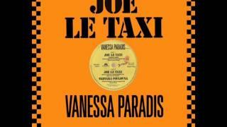 Vanessa Paradis - Joe Le Taxi (Maxi 45 Tours - 1988)