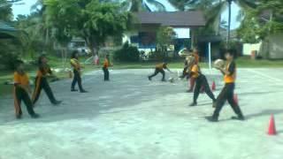 Video Pembelajaran Bola Basket SD 5