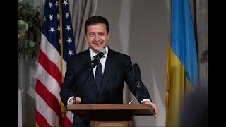 Почему Кремль  боится власть Зеленского в Украине