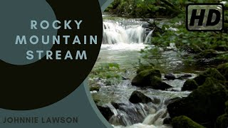 1 Hour of Soothing Nature Sounds in HD-Relaxing Sound of Water and Birdsong-Meditation