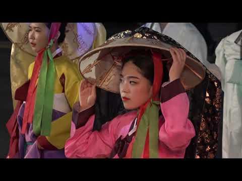 제57회 탐라문화제 가장퍼레이드 하이라이트(4)