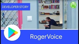 Android Developer Story: RogerVoice uses beta testing to launch its app on Android first thumbnail