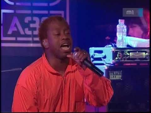 Living Colour Live At A38, Budapest, Hungary (15 Oct 2008) Part 4