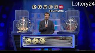 2018 10 31 Powerball Numbers and draw results