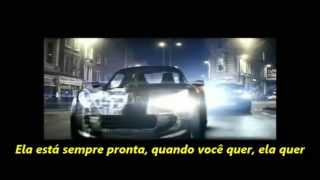 50 Cent- Ayo Technology Oficial (Legendado)