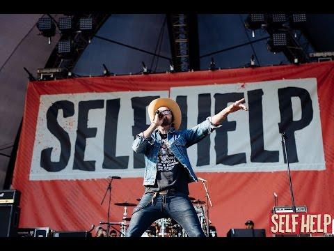 Yelawolf @ Self Help Fest 2016 [Full Concert] San Bernardino, 19.03.2016