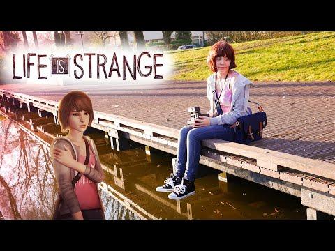 Max Caulfield Cosplay - Life is Strange thumbnail