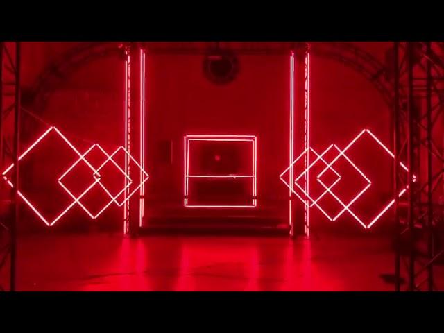 Светодиодные led декорации