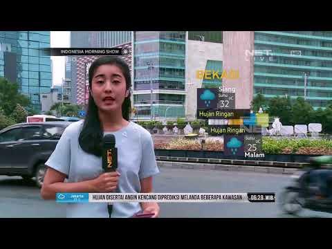 Weather Forecast Hari Ini Di Kota Kota Besar Indonesia