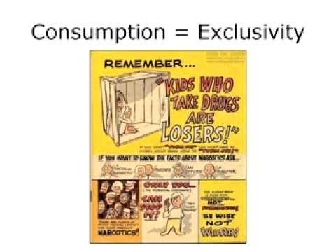 IDS 3332, Module 5p1b, Why Consumers Consume
