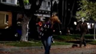Rob Zombie's Halloween 1 & 2 Trailers