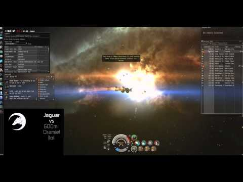 Freestyle III - Eve Online Solo PvP