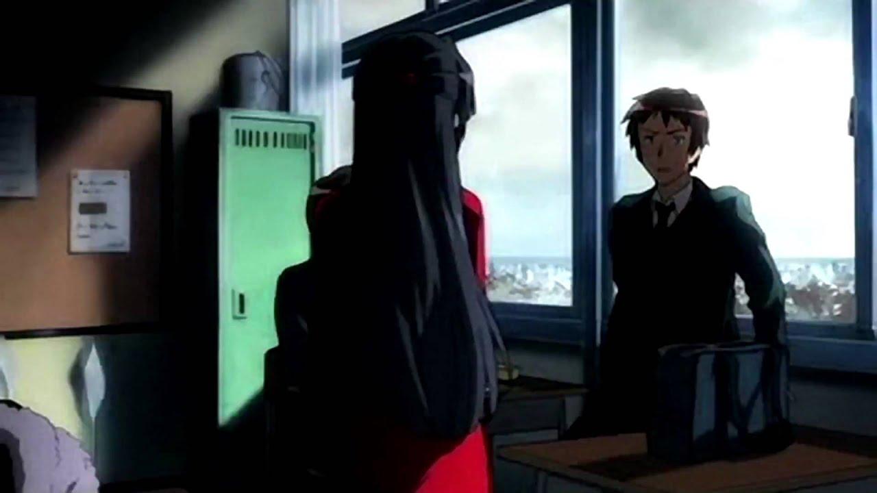 Suzumiya Haruhi no Shoushitsu Trailer Full HD 1080p