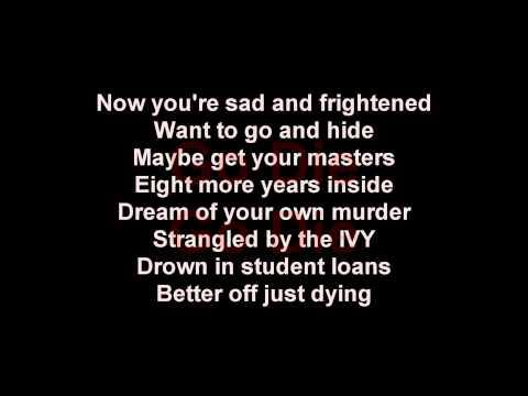 Go Forth And Die - Dethklok w/ Lyrics