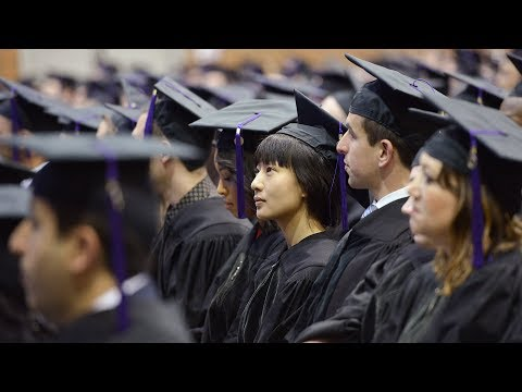 2018 Commencement: Chicago-Kent College Of Law