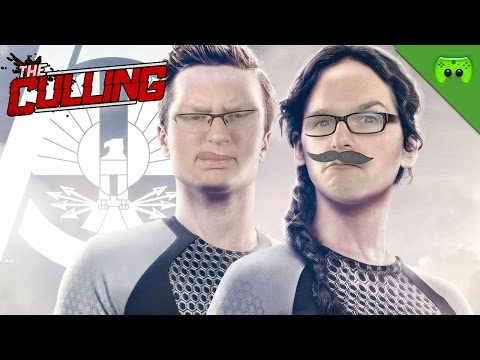 FÜRS KAPITOL! 🎮 The Culling #8