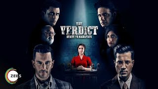 The Verdict State VS Nanavati Official Trailer 2 A ZEE5 Original Streaming Now On ZEE5