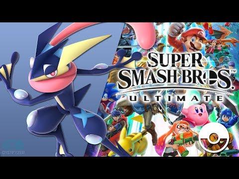 Battle Zinnia Pokémon Sun & Moon New Remix - Super Smash Bros Ultimate Soundtrack