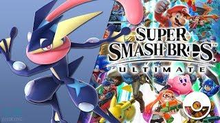 Baixar Battle! (Zinnia) (Pokémon Sun & Moon) [New Remix] - Super Smash Bros. Ultimate Soundtrack