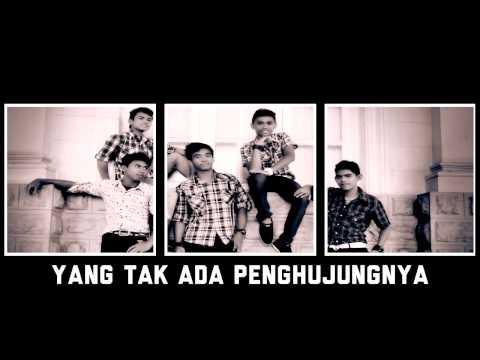 Qalam Band - Rintihan Qalbu Lirik