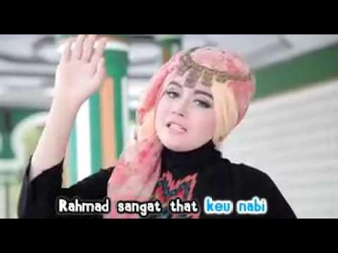 Lagu Qasidah Aceh Terbaru+Cereumen Meuh