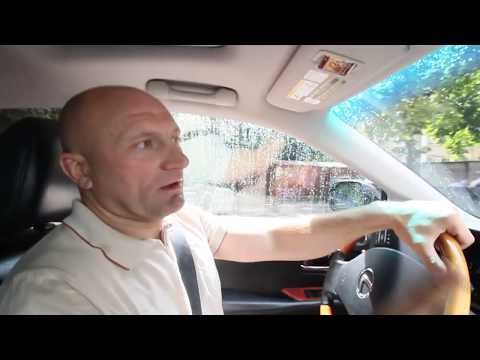 Телеканал АНТЕНА: Міський голова Черкас перевірив роботу ливневок