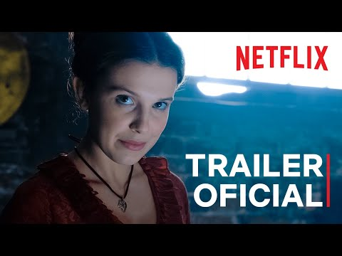 Enola Holmes   Trailer oficial   Netflix