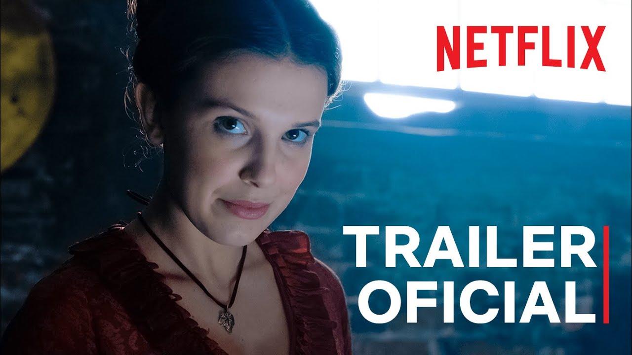 Enola Holmes | Trailer oficial | Netflix