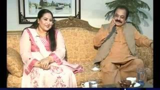 Reema Show, May 22, 2011 SAMAA TV 1/3