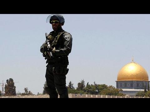 """In Historic Report, U.N. Agency Says Israel Is Imposing an """"Apartheid Regime"""" on Palestinian People"""