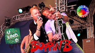 Boppin'B - Live in Würzburg