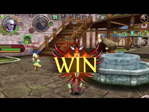 Order And Chaos Online  Pvp EfrenHD Ft. ()()()()()