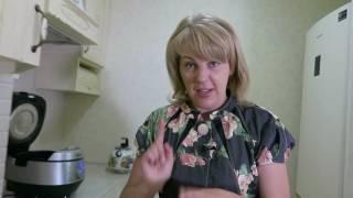 видео индейка в мультиварке