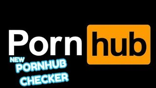 || NEW || P***HUB ACCOUNTS CHECKER PREMIUM/FREE 1 LINK MEGA ||2018||