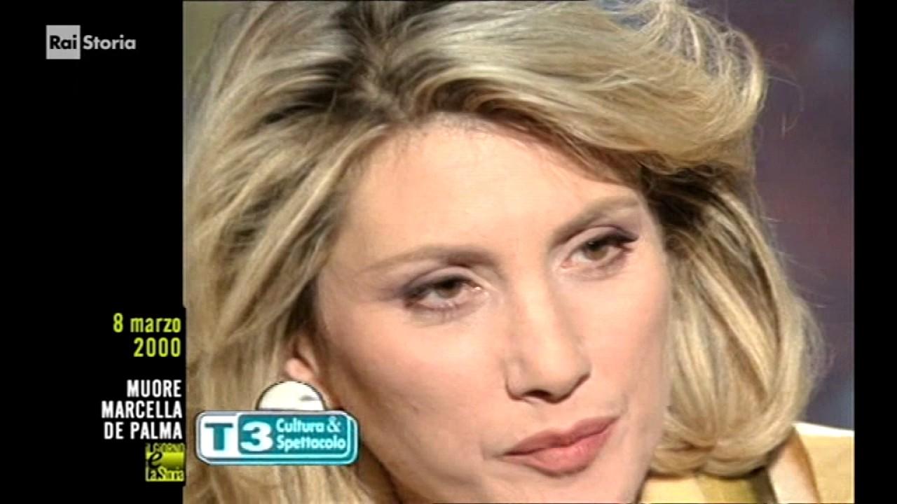 Giorno storia 8 marzo 2000 muore a roma marcella di - Storia di palma domenica ks1 ...