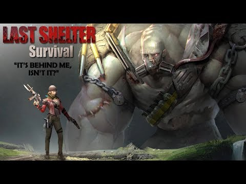 Last Shelter: Survival Doomsday Conquest