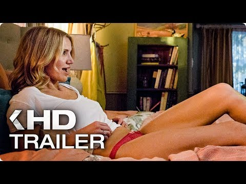 SEX TAPE Red Band Trailer Deutsch German | 2014 Movie [HD]
