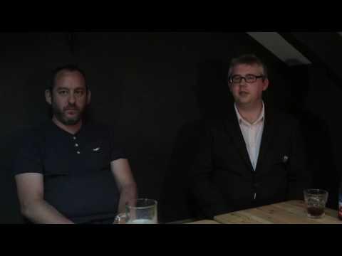 EU Referedum - Britain Stronger In Europe Interview - Part 3