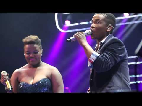 Watch Idols SA: Vincent Bones' plans
