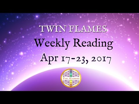"Twin Flame Weekly Energies (Apr 17-23): ""Here Comes The Sun, Little Darling"""